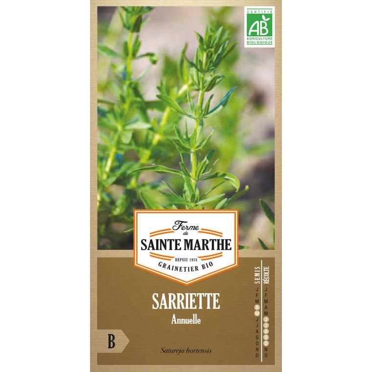 Sarriette Annuelle 260653