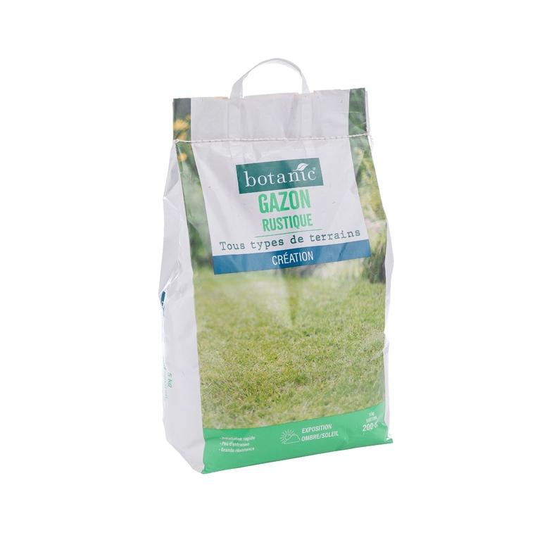 Gazon Rustique Label Éco-durable 5 kg 260760