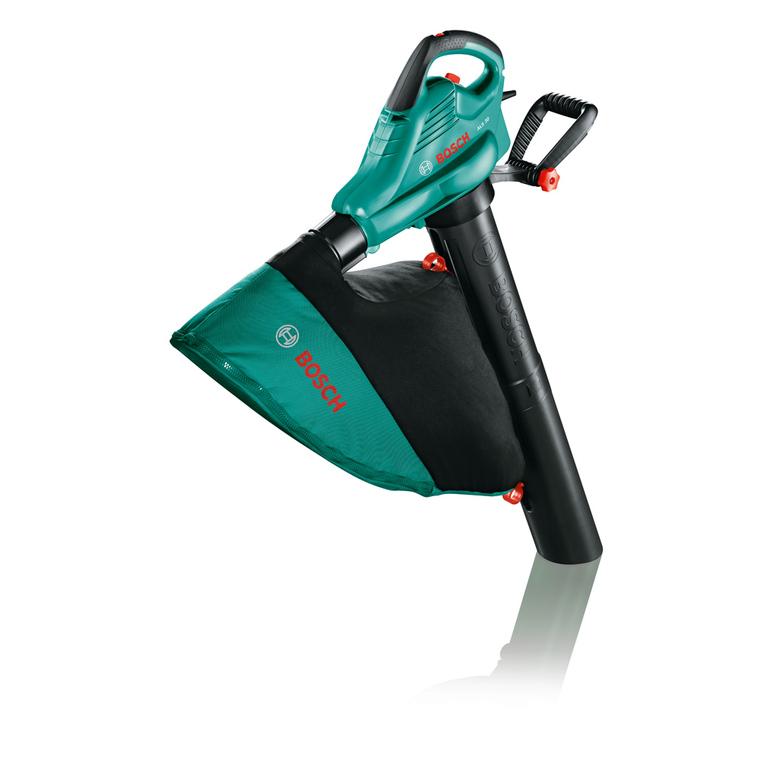 Aspirateur souffleur vert de 3000 W 264166