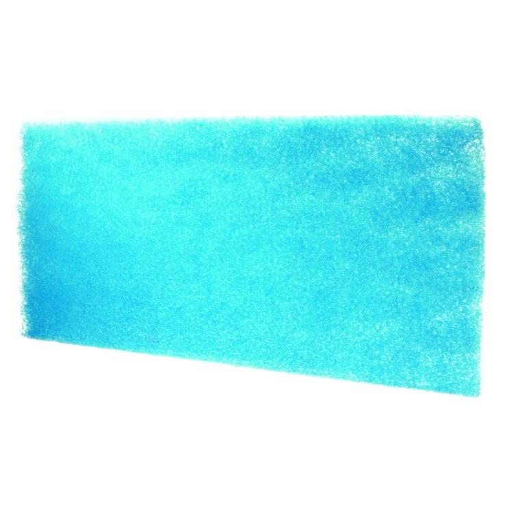 Tapis de filtration japonais bleu extra 274316