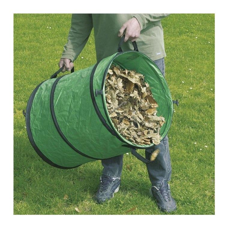 Sac à déchets verts pop up 274851