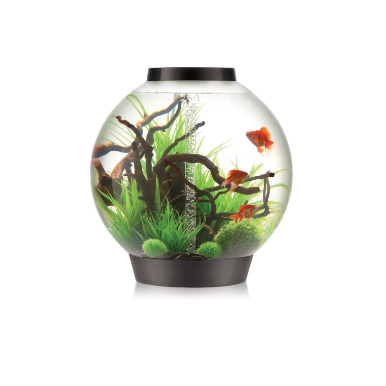 Aquarium BiOrb 105 Black 277140