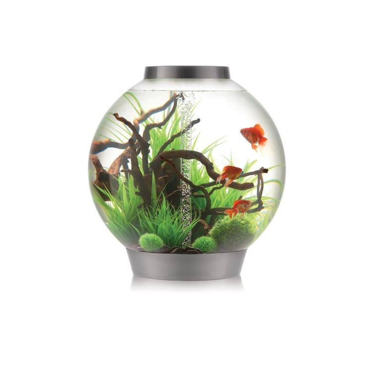 Aquarium BiOrb 105 Silver 277141
