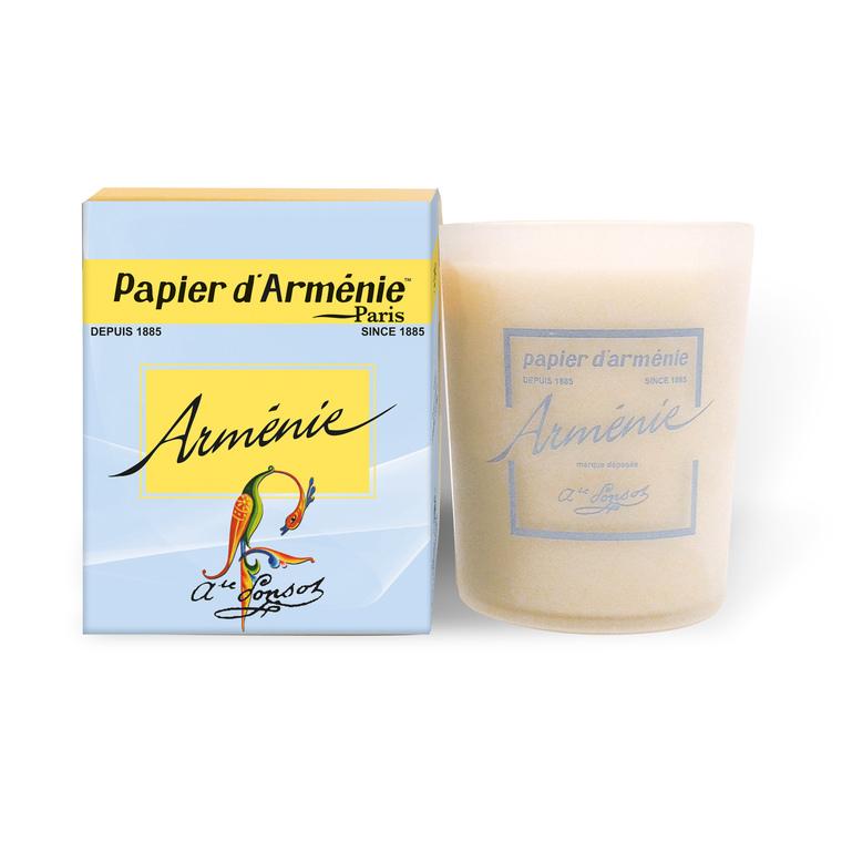 Bougie Arménie Papier d'Arménie 277422