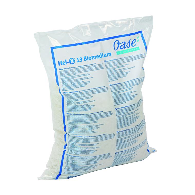 Matériau de filtration Helix 13 25 litres 291139