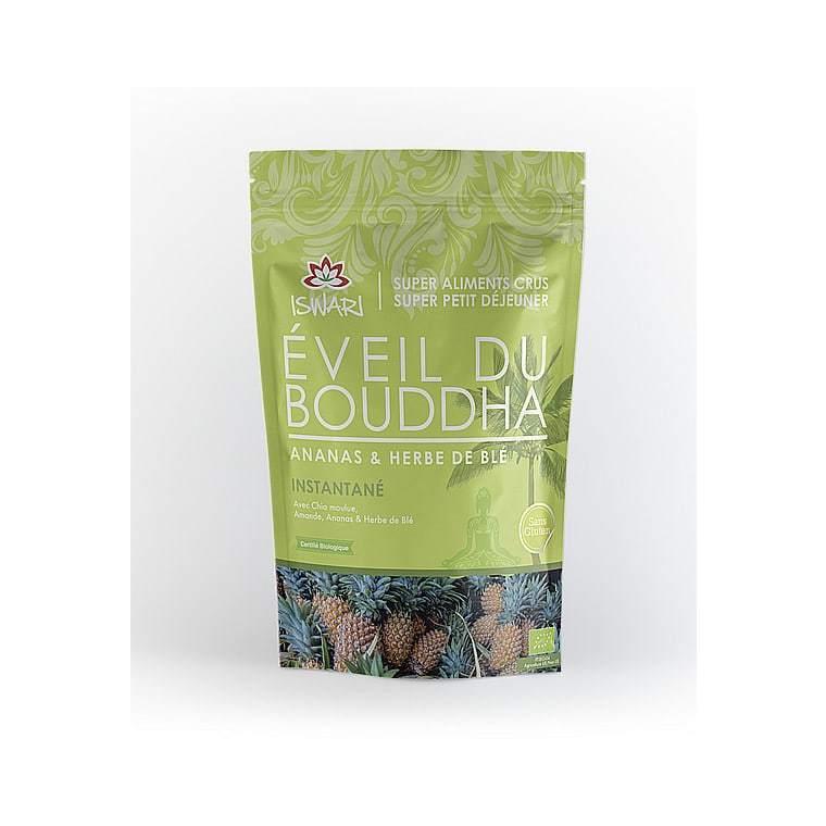 Eveil du Bouddha herbe de blé ananas - 360 g 292225