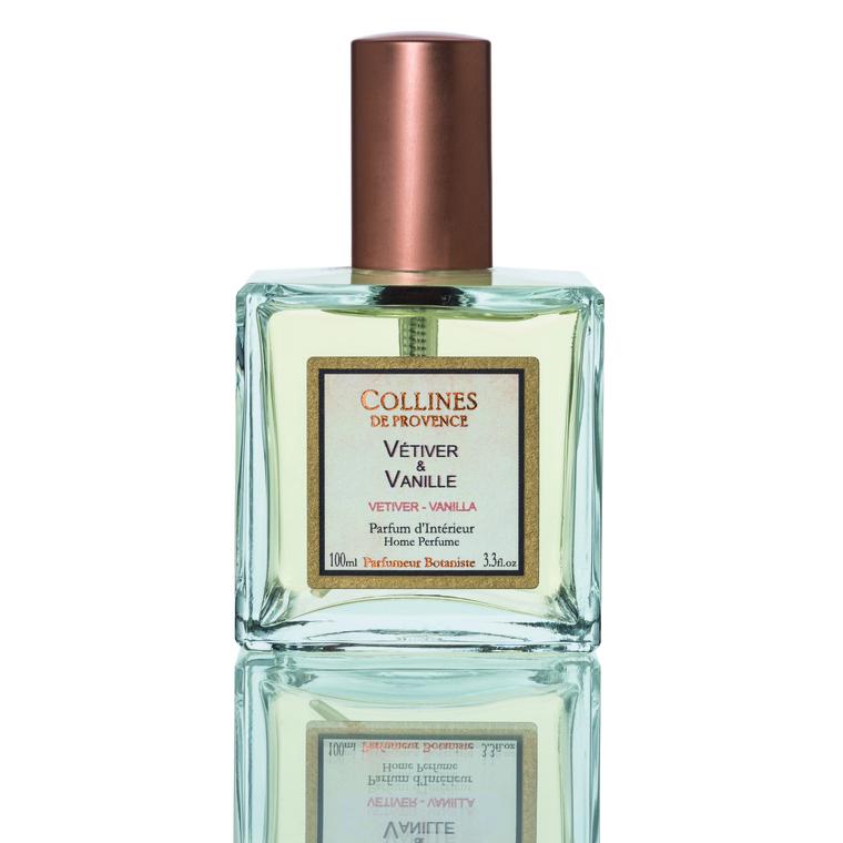 Parfum d'intérieur 100 ml Vetiver Vanille 297657