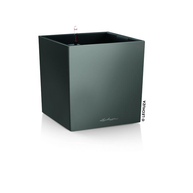 Cube Premium 40 Anthracite métaliis - kit complet