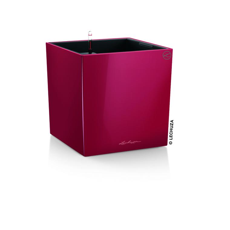 Cube Premium 40 Rouge Scarlet - kit complet