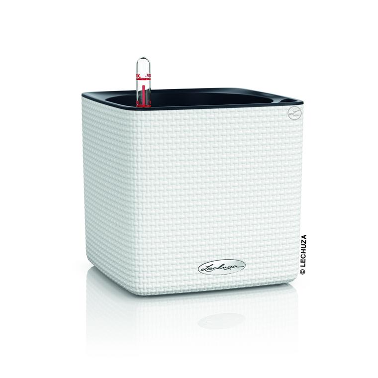 Cube Color 16cm - kit Complet blanc
