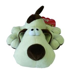 jouet 26cm chien renifleur peluche pour chien jouets pour chiens girard animalerie botanic. Black Bedroom Furniture Sets. Home Design Ideas