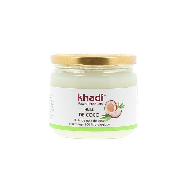 Huile de coco - 250 gr