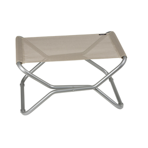 Repose-jambes pliable couleur Seigle
