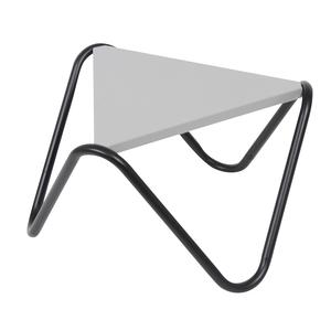 Table basse Vogue en acier