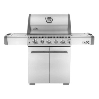Barbecue au gaz LEX 485