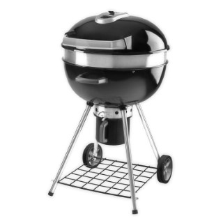 Barbecue Boule Rodéo Pro noir, D.57 cm