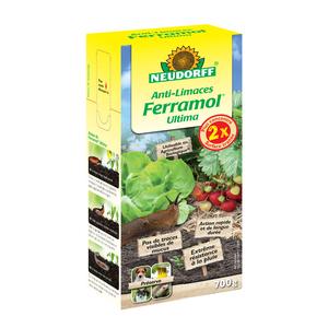 Anti limaces Ferramol ultima 700 g