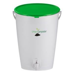 Urban Composteur 15 litres vert