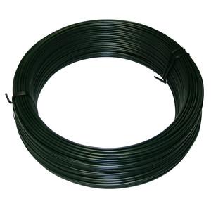 Fil de tension vert de 100 m et de diamètre 2,7 mm