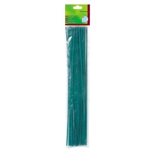 Tuteur bambou coloris vert 0,60 m 308802