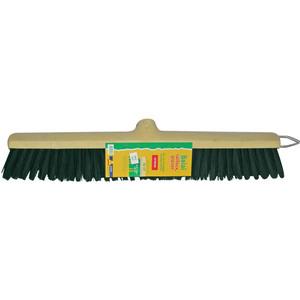 Brosse à balai en PVC dur 309744