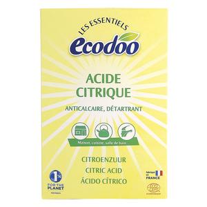 Acide citrique en carton de 350 g 310146