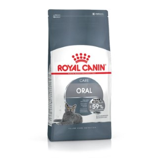 Oral Care Royal Canin 400 g 316018