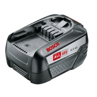 Batterie 6 Ah de 18 V Bosch 534325