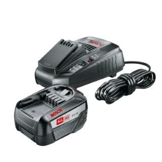 Chargeur avec batterie Bosch 6 Ah de 18 V 655540