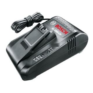 Chargeur rapide noir Bosch 655542