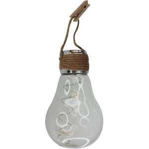 Ampoule Solaire Décorative 317291