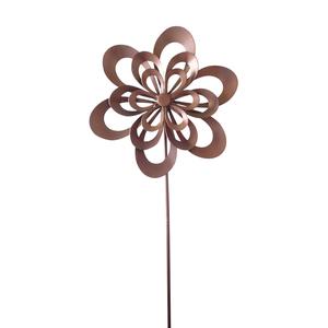 Eolienne Fleur Home to Garden bronze