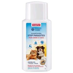 Shampooing DiméthiCare pour chien en flacon de 200 ml 321770