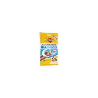 Friandise x7 petit chien Pedigree dentastix 110g 321893