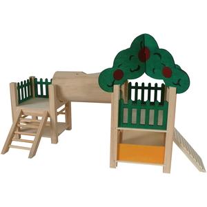 Aire de jeux pour petit mammifère  325631