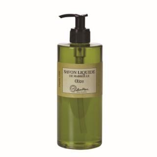 Savon liquide à l'olive - 500 ml