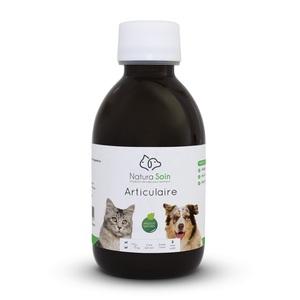 Complément alimentaire pour chien et/ou chat - Articulaire (200ml) 327472