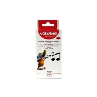 Complément chant Oiseaux Vitobel Vitakraft 15g