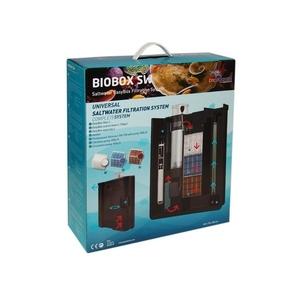 Filtre aquarium int rieur biobox n 2 quip mat riel eau for Aquarium interieur
