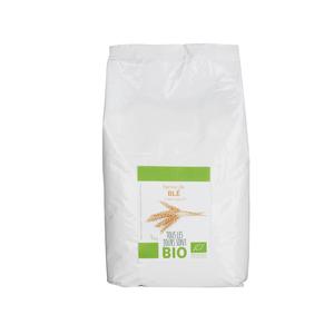 Farine de blé T65 Bio 1 kg