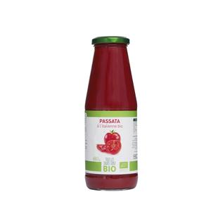 Coulis de tomate Bio 680 g
