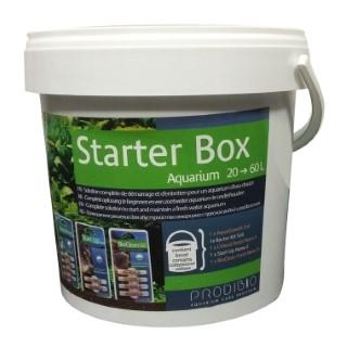 Starter Box Growth 60L