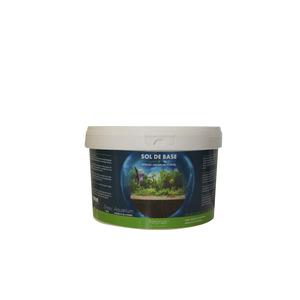 Sol de base pour aquarium - seau de 3 kg NEPTUS