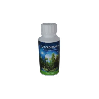 Carbone liquide pour plantes 250 ml NEPTUS
