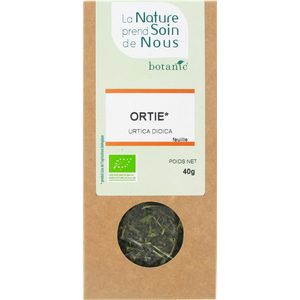 Ortie feuille pour infusion
