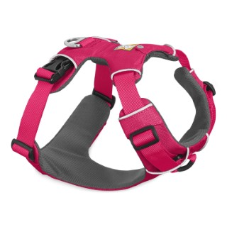 Harnais pour chien front range violet taille XS 335919