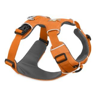 Harnais pour chien front range orange taille S 335943