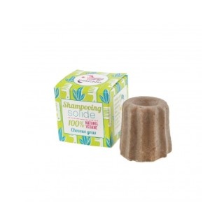 Shampoing solide cheveux gras 55 gr 340948