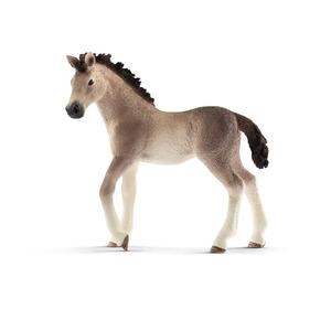Figurine Poulain Andalou Série Horse Club 8,3x3x7,7 cm 341145