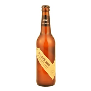 Ginger blanche 50cl